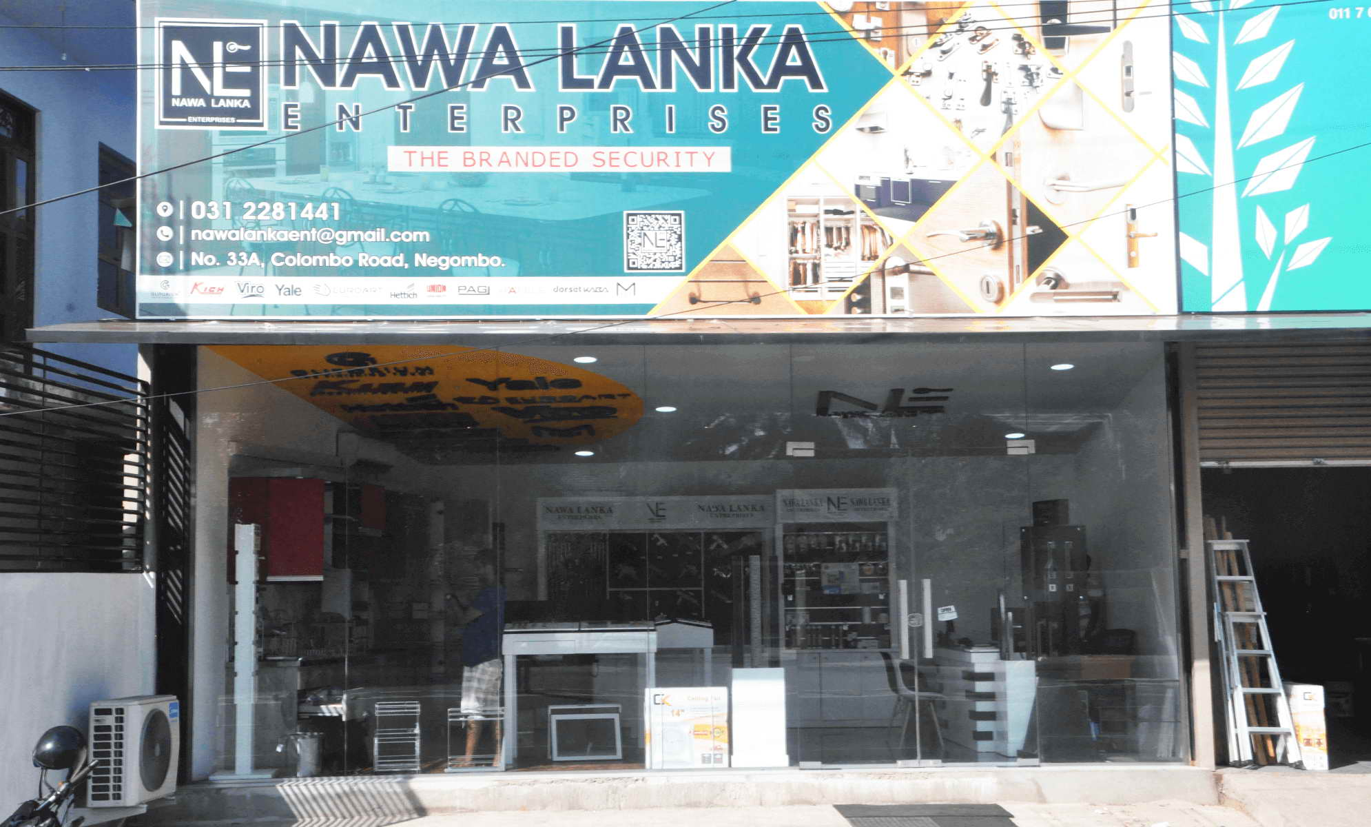 nawalanka-enterprises-location